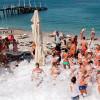 Количество российских туристов, приезжающих в Анталию, достигает рекордно высокого уровня