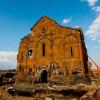 Ани: забытая армянская столица стоит в одиночестве