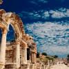 Путеводитель по древним руинам Турции