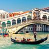 Кто не хотел бы посетить Венецию?