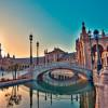 Севилья: яркий, древний город Испании — отличное место для путешествия