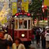 Декабрьские события в Стамбуле для эмигрантов