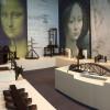 Грандиозная выставка, посвященная Леонардо Да Винчи, стартовала в Стамбуле