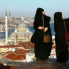 Анталия — туристический центр Турции