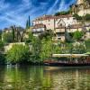 Туристический Дордонь —  провинция Франции, полная секретов и интриг