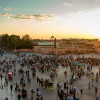 Культурный центр Марокко ждет своих посетителей