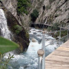Каньон Сападере в Алании — уникальное место для посещения