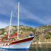 «Голубой круиз» Турции: маршруты и цены
