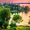 Какое итальянское озеро выбрать для посещения?