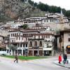 Турецкое агентство восстанавливает исторические наследия Османской эпохи в Албании