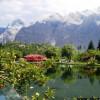 Пакистан: страна многих языков