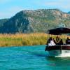 10 идей о том, что делать, если Ваш отпуск на Турецкую Ривьера продлится в течение двух недель