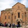 Средневековый собор Ани на востоке Турции будет восстановлен для туризма