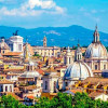 Рим — магнит для туриста