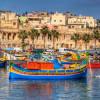 Мальта — три тысячи солнечных часов в году, отличные условия для дайвинга и кинотуризма