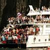 Бухта Майя-Бэй на Пхи-Пхи в Таиланде закрывается на четыре месяца, чтобы оправиться от переполненности туристами
