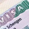 Как получить шенгенскую визу в Европу
