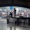 Наводнения и оползни убивают 511 человек в сезоне муссонов в Индии