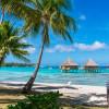 Роскошные отели Французской Полинезии