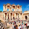 Самые интересные древние города Турции