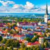 Эстония стала первой европейской страной, которая представила бесплатные автобусы для своих граждан