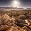 Волна жары в Калифорнийской долине смерти разрушает приключенческий туризм