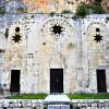 Пещерная церковь Святого Петра на юге Турции — туристическое сокровище