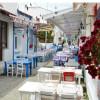 С 21 по 23 сентября пройдет на турецком острове в Бозджаада Фестиваль местной кухни