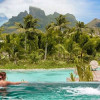 Курорт Four Seasons Бора-Бора назван лучшим на South Pacific Resort