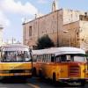 Как путешествовать по Мальте? Автобусы, круизы и общественный транспорт