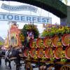 Россияне едут на Октоберфест заранее
