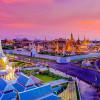 Таиланд занимает первое место в списке лучших поездок Travel Weekly UK Best Destinations in The World