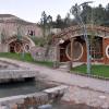 «Дома хоббитов» в центральной Турции привлекают туристов