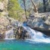 Гора Ида, когда-то место рождения греческих богов, предлагает природу в своих лучших проявлениях