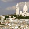 Прогулка по Монмартру, самому парижскому району Парижа