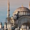 7 холмов, которые дают жизнь Стамбулу