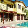Стоимость недвижимости в Турции по регионам