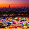 Таиланд занял первенство в Азии, как страна где туристы тратят больше всего