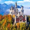 Красивые места Германии для лучших фотографий