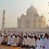 Мечеть Тадж-Махала закрыта для мусульманской молитвы, кроме пятниц