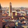 Верона — итальянский город любви Ромео и Джульетта
