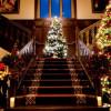 Праздничные предложения встречи католического Рождества по всему миру