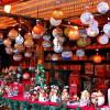 Рождественские ярмарки в Центральной Италии