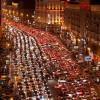 Стамбул признан 15-м самым загруженным городом в мире