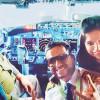 Пилот Jet Airways может потерять работу за одержимость селфи