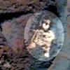 На марсианских снимках обнаружен скелет гуманоида