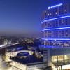 В августе открывается новый отель Wyndham Grand Istanbul Levent