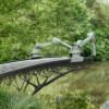 Роботы «напечатают» стальной мост через один из каналов Амстердама