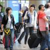 Объём выездного туризма в РФ упал на 40%
