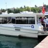 Между Анталией и Кемером запущены «морские автобусы»